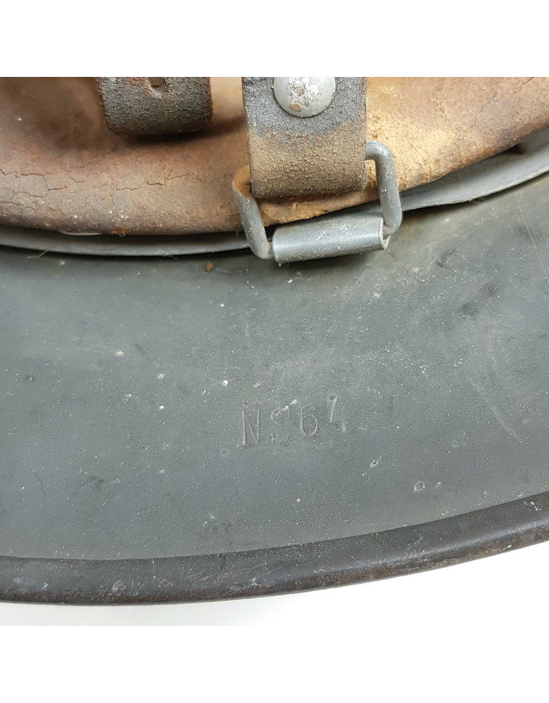 WH (Heer) M40 SD Helmet NS64