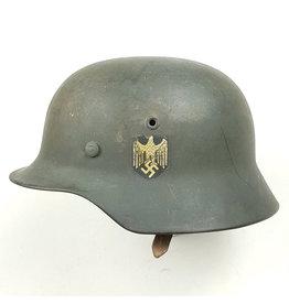 WH (Heer) M40 SD Helmet