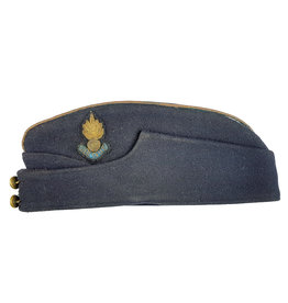 Royal Engineer Coloured Field-Service-Cap