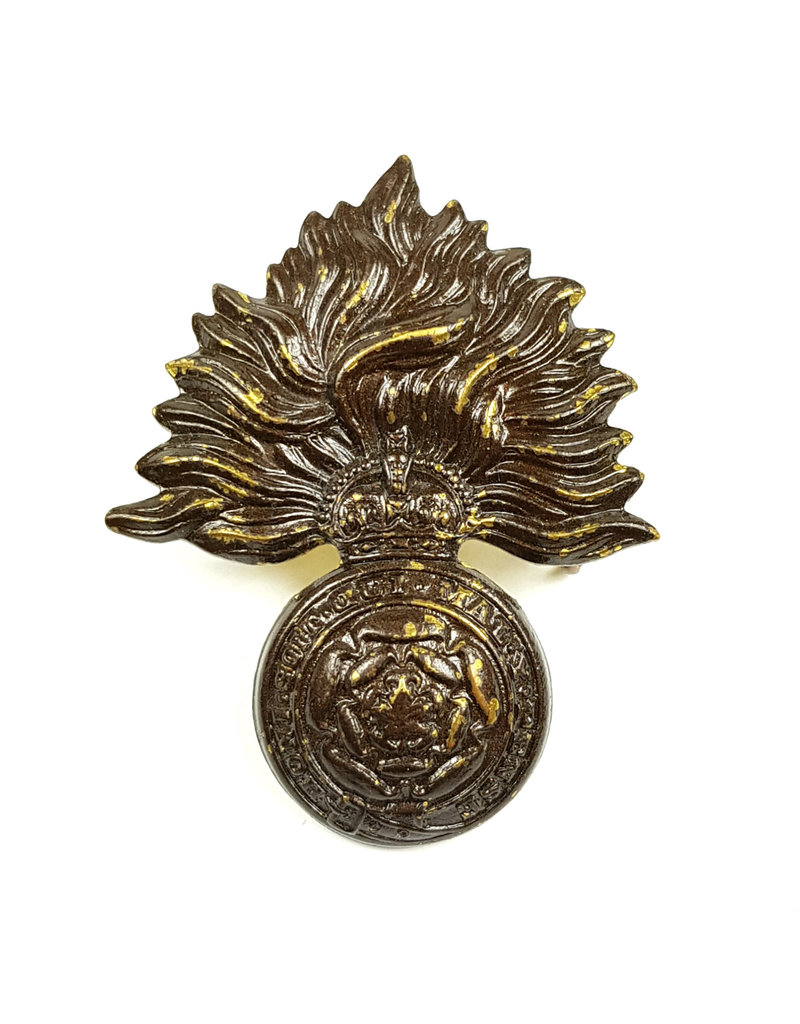 Canadian Fusiliers - Capbadge