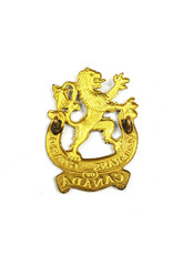 Veterans Guard of Canada - Capbadge
