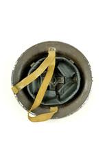 Belgium WW2 Helmet