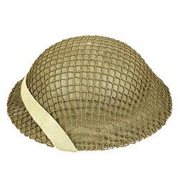 British WW2 Helmet