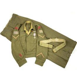RCE Uniform Set