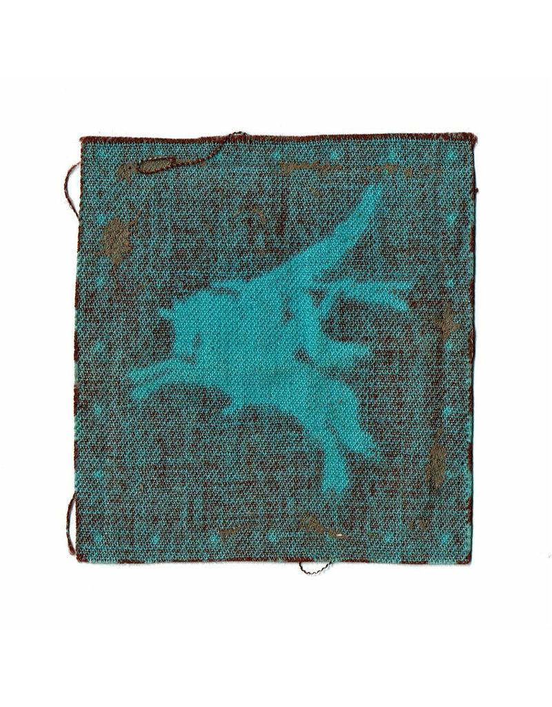 Airborne 'Pegasus' Division Patch