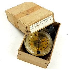 Luftwaffe Pols Kompas in doosje