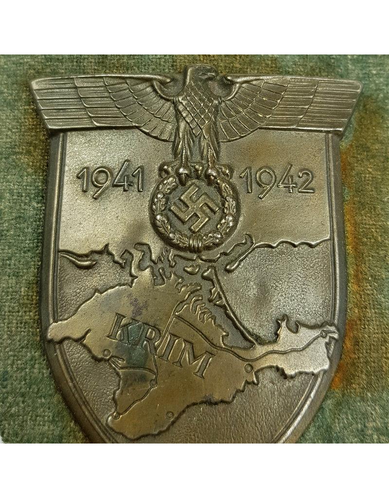 WH 'KRIM' Campaign Shield