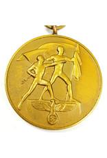 1 October 1938 Medal