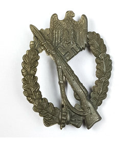 Infanterie Sturm Abzeichen
