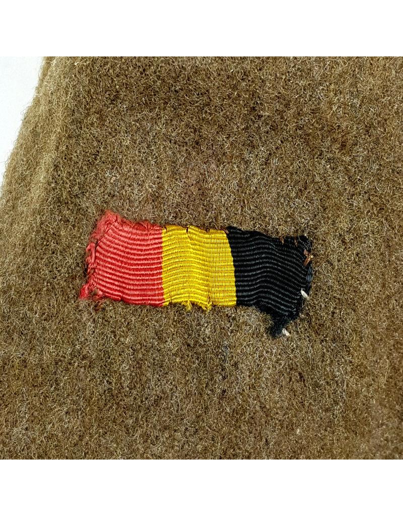 Battledress Belgische Fuselier Battalion