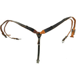 WM Combat Y-straps