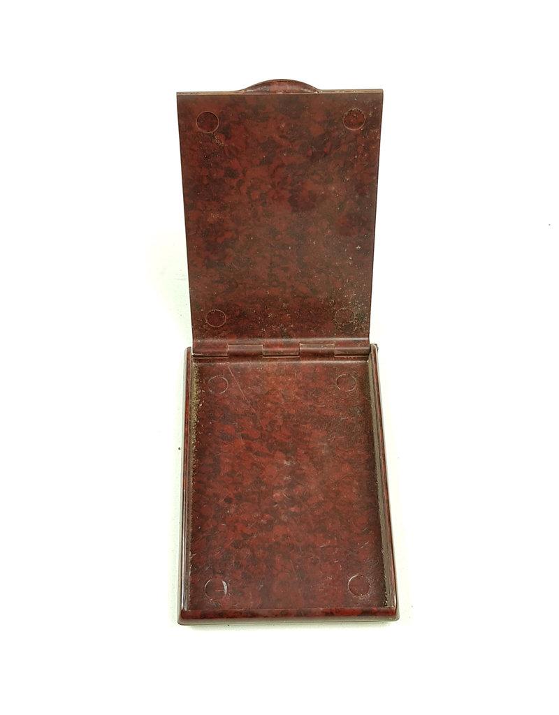 German Bakelite cigars case