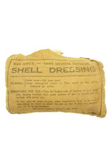 Canadian Shell-Dressing