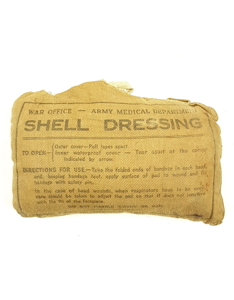 Canadese Shell-Dressing