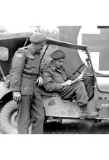 Canadese Schoenen 1945