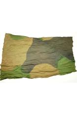 Duitse Camouflage Sjaal - RZ20 parachute materiaal