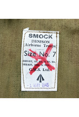 Denison Smock  -  1st Model 1943