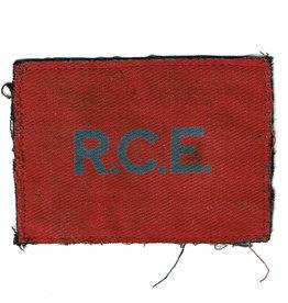 RCE 1st Div Patch