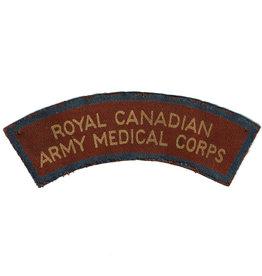 RCAMC Embleem
