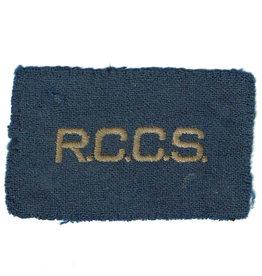 RCCS 2nd Div Patch