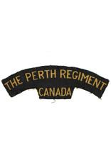 Perth Regiment Embleem