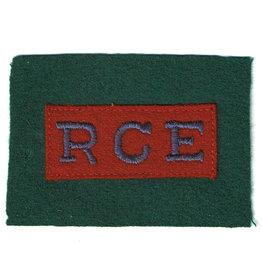 RCE 4th Div Embleem