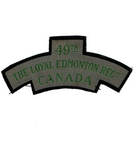 49th Loyal Edmonton Regt