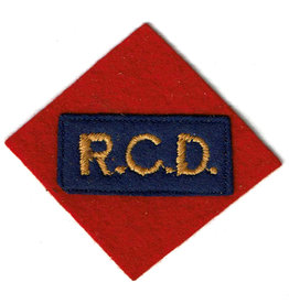 Royal Canadian Dragoons