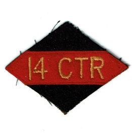 14 CTR - The Calgary Regt