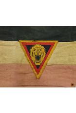 Belgische Verzetsgroep Armband