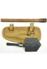 Canadese P37 Entrenching Tool