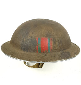 Helmet of the RE
