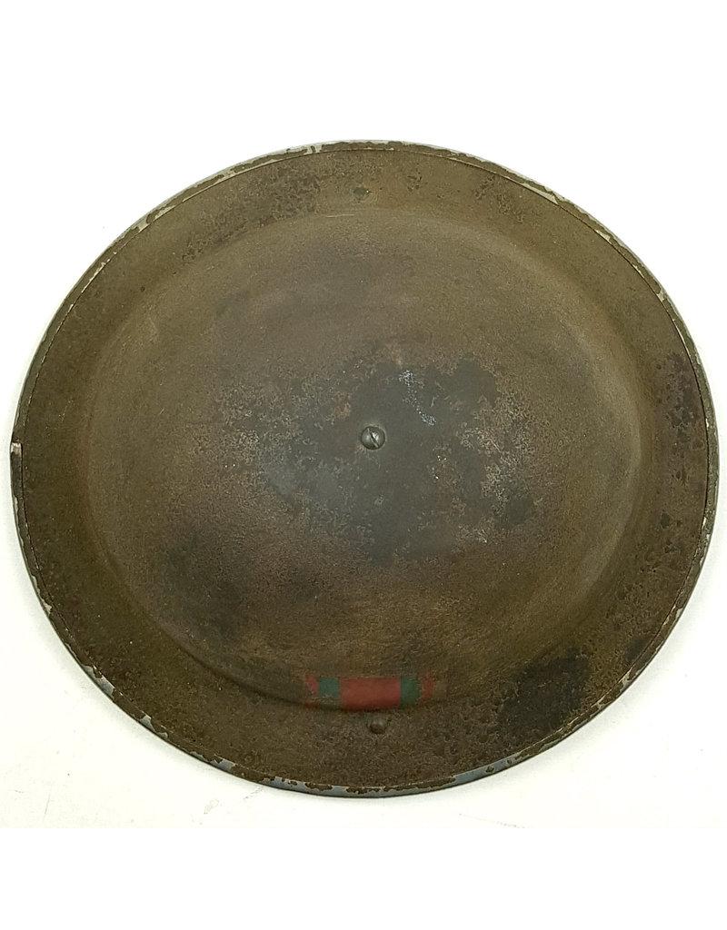 Engelse Helm van de Royal Engineers