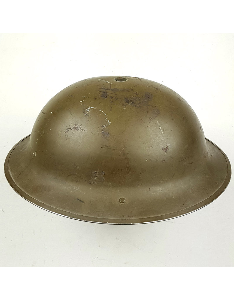 Canadese Helm van de Royal Canadian Corps of Signals