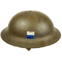Helm van de RCCS