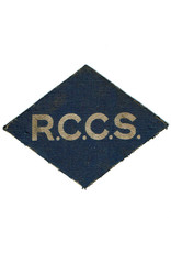 Royal Canadian Corps of Signals - 2nd Corps Patch
