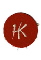 C-Force (HK) Badge