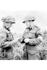 3rd Canadian Infantry Division Embleem