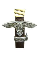 2e Model Luftwaffe Dolk - E&F HORSTER & CO, SOLINGEN