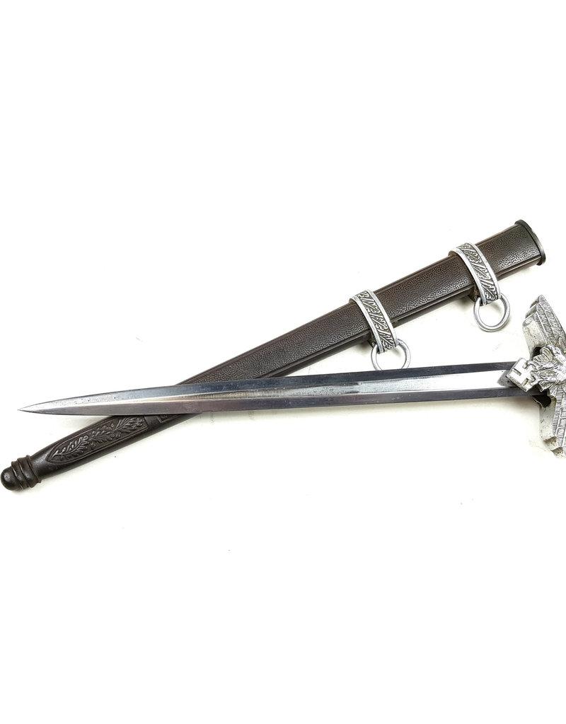 2nd Model Luftwaffe Dagger - E&F HORSTER & CO, SOLINGEN
