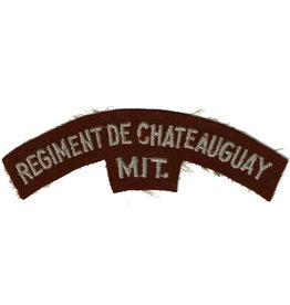 Regiment de Châteauguay