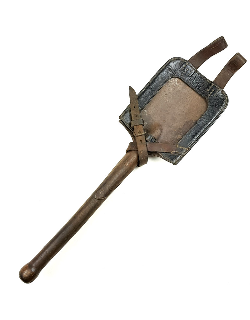 German Shovel with Carrying-Case