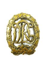 DRL Sports Badge - Wernstein-Jena