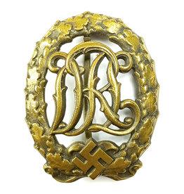 DRL Sports Badge