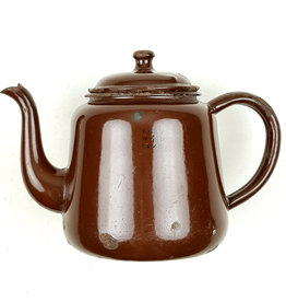 British WW2 Tea Pot