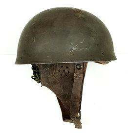 Canadian Dispatch-Rider's Helmet