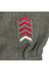 Battledress RCAMC  - 1st Canadian Infantry Division