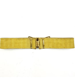 British P37 Web Belt