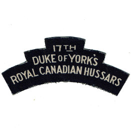 17th Duke of York's