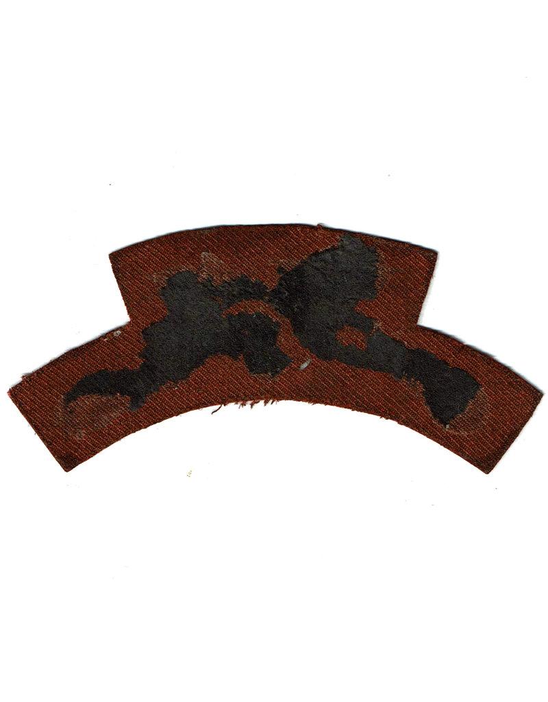 Canadian Grenadier Guards -  schouder embleem